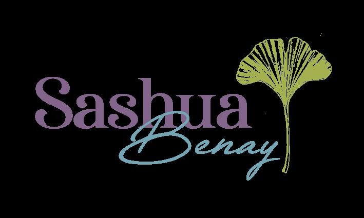 Sashua Benay Logo